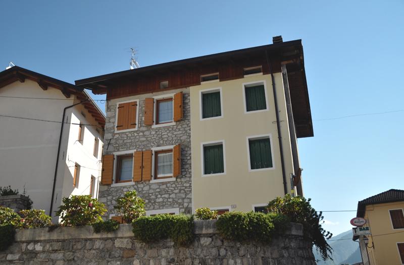 apartament Barcis Dolomity