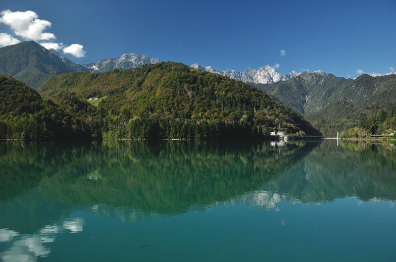 co zobaczyć w Dolomitach