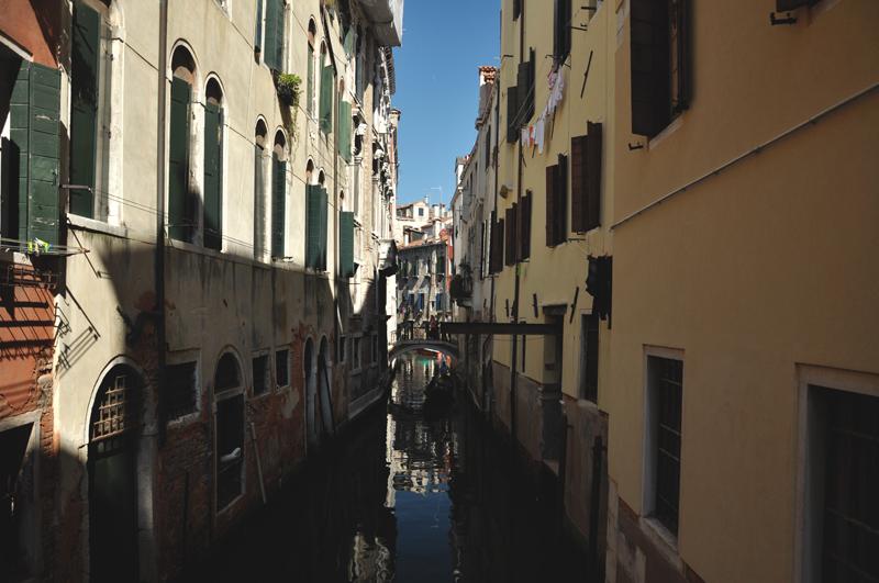 Włochy Wenecja