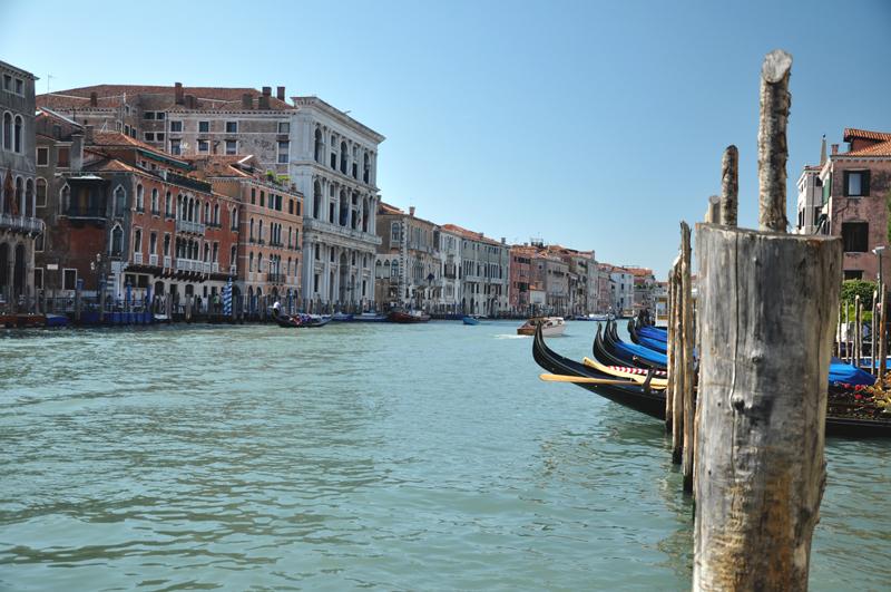 atrakcje Wenecja
