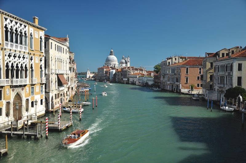 Wenecja atrakcje