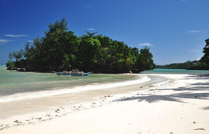 Boracay Windsurfing