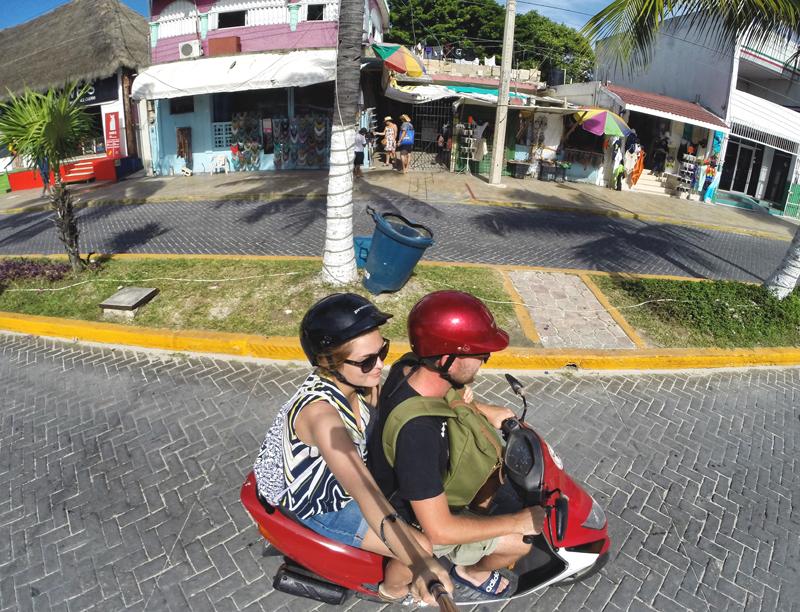 Isla Mujeres Meksyk