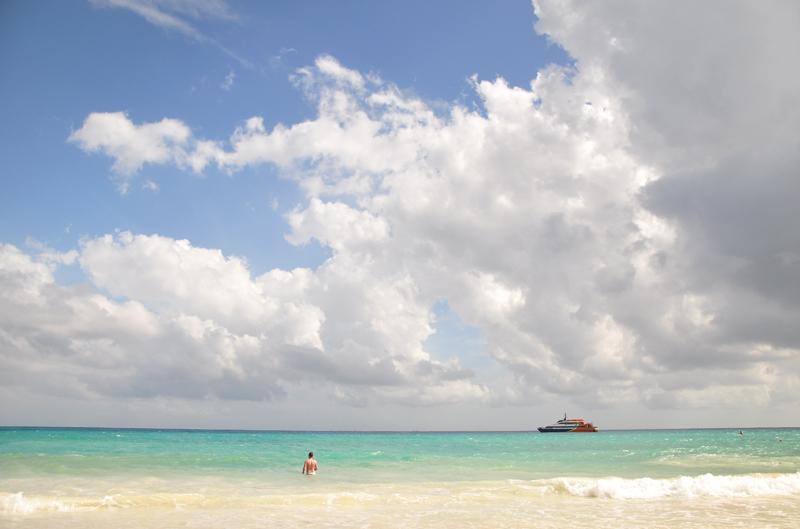 co zobaczyć na Jukatanie