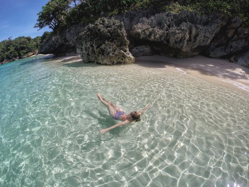 co robić na Boracay