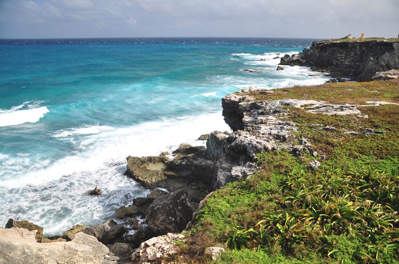 Isla Mujeres co zobaczyć
