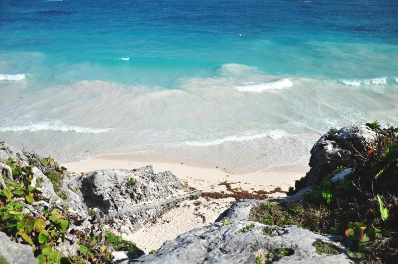 Plaża Tulum