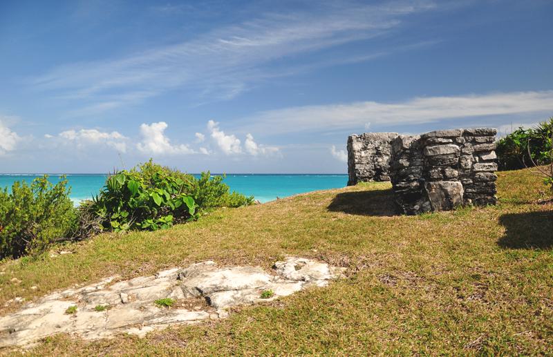 Tulum Jukatan