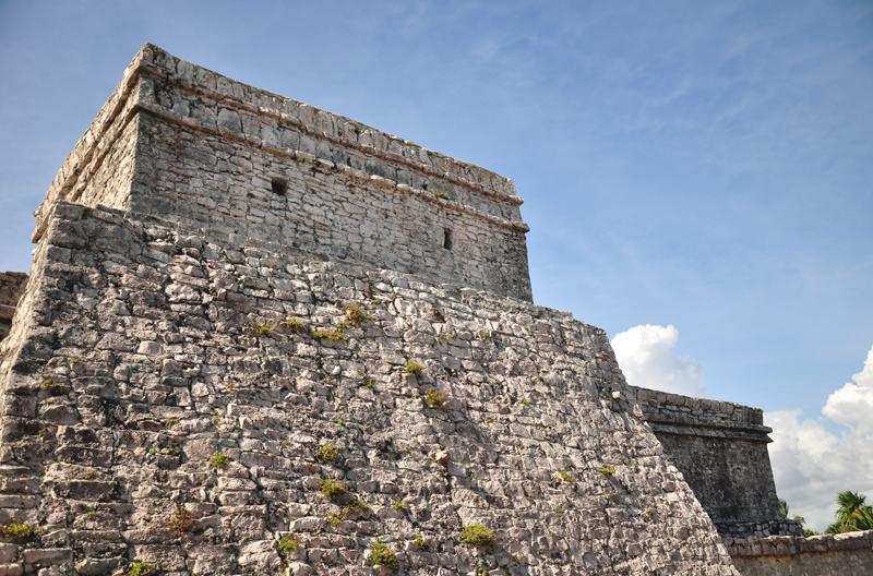 Tulum Meksyk