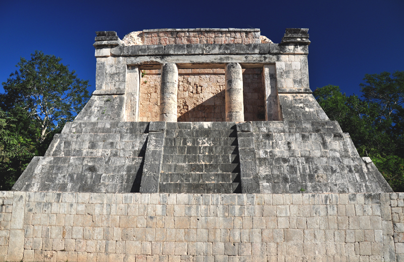 Chichen Itza Meksyk