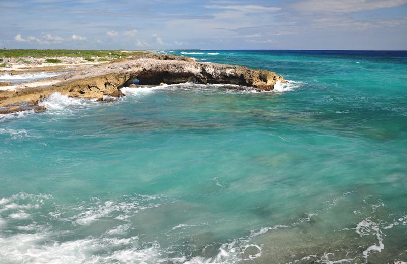 zatoka Cozumel