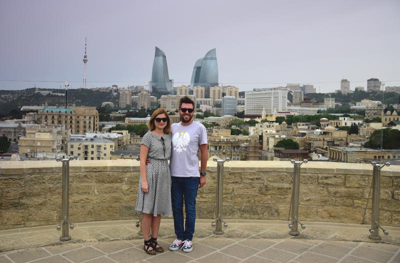 azerbejdżan informacje praktyczne