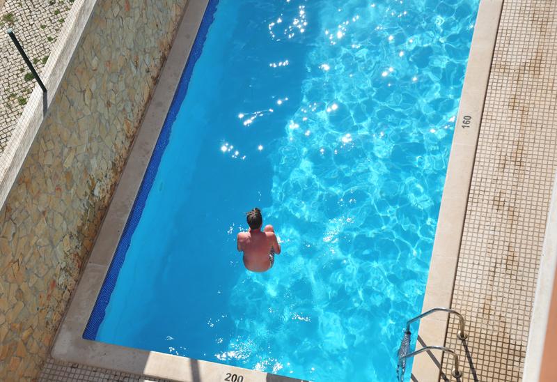 Algarve basen