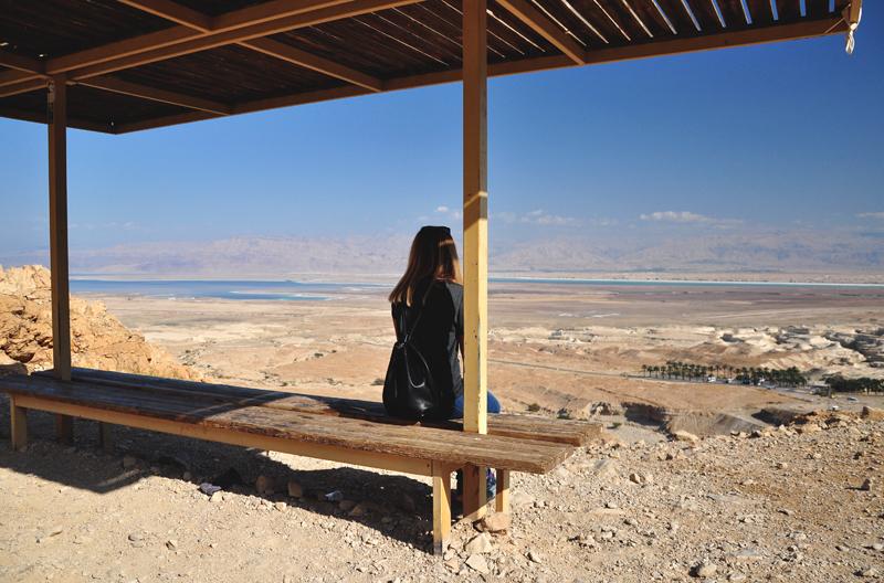 Morze Martwe atrakcje