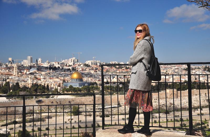 jerozolima widok