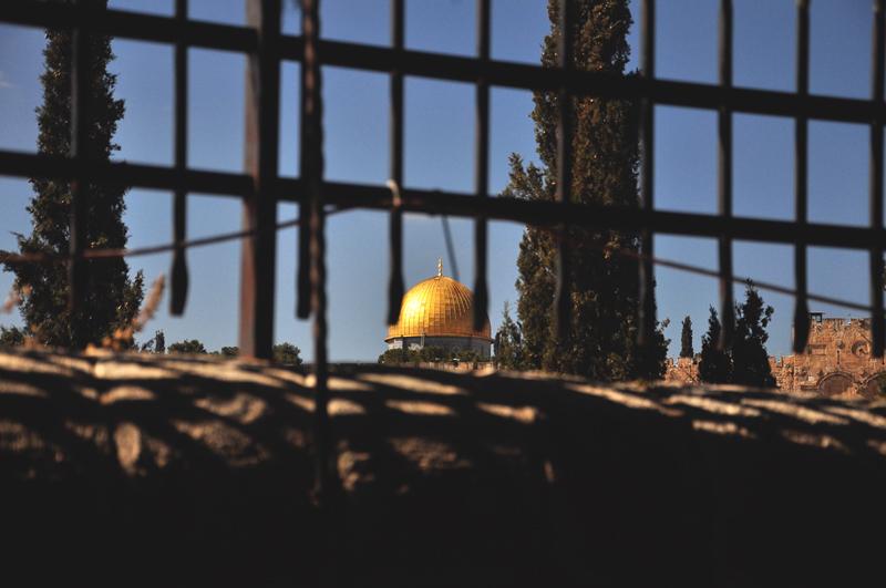 co zobaczyć w Jerozolimie
