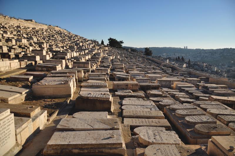 co warto zobaczyć w Jerozolimie