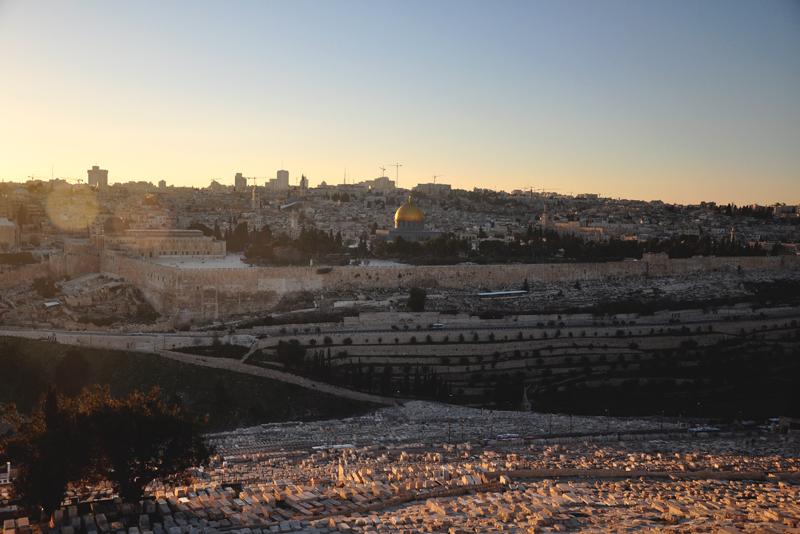 jerozolima najlepsze widoki