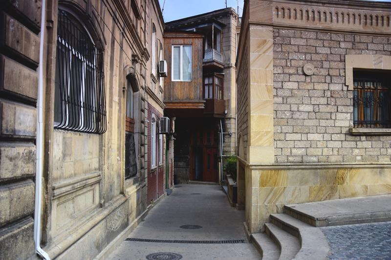co zwiedzić w Baku