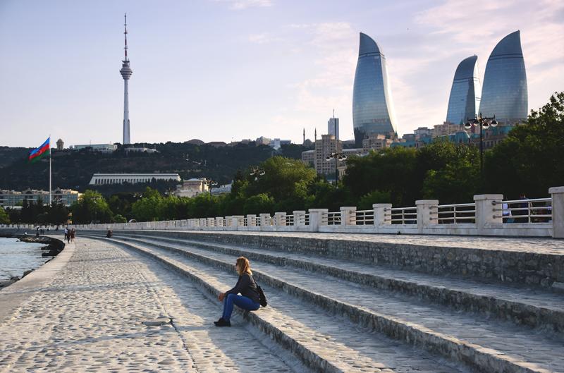 przewodnik Baku