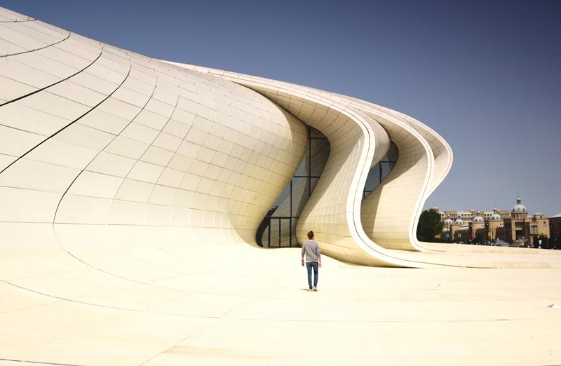 co zobaczyć w Baku