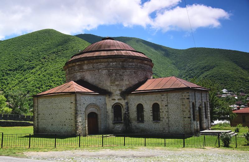 Szeki Azerbejdżan