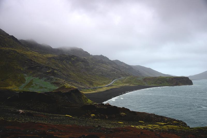 blisko Reykjaviku