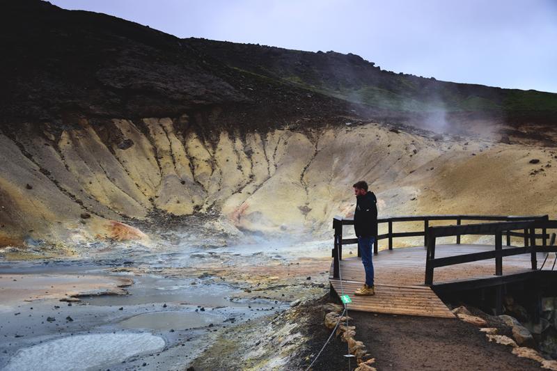co zobaczyć w Reykjaviku