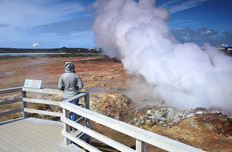 co zobaczyć na Islandii