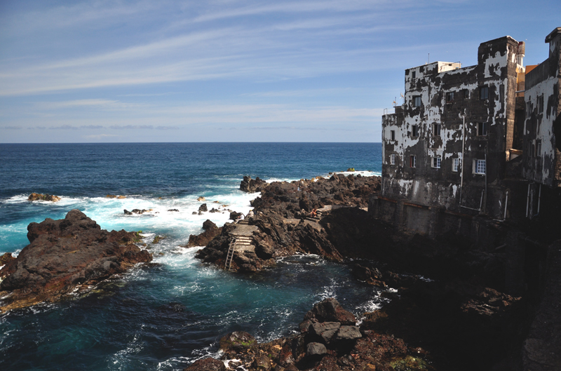 Punta Brava Teneryfa
