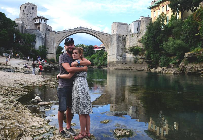 co zobaczyc w bosni i hercegownie mostar