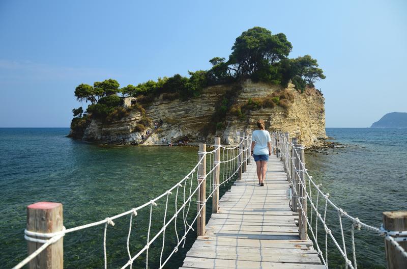 wyspa Cameo