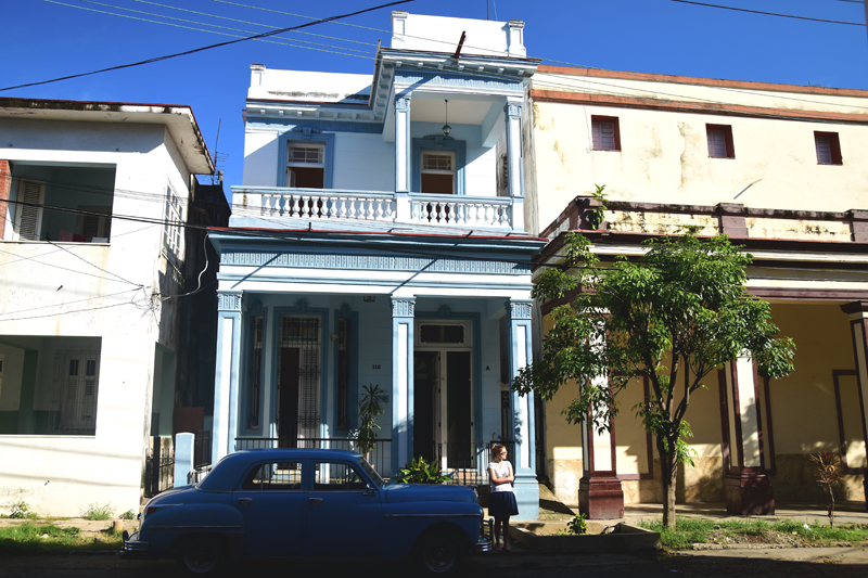 tanie noclegi na kubie
