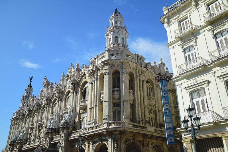 Gran Teatro Hawana