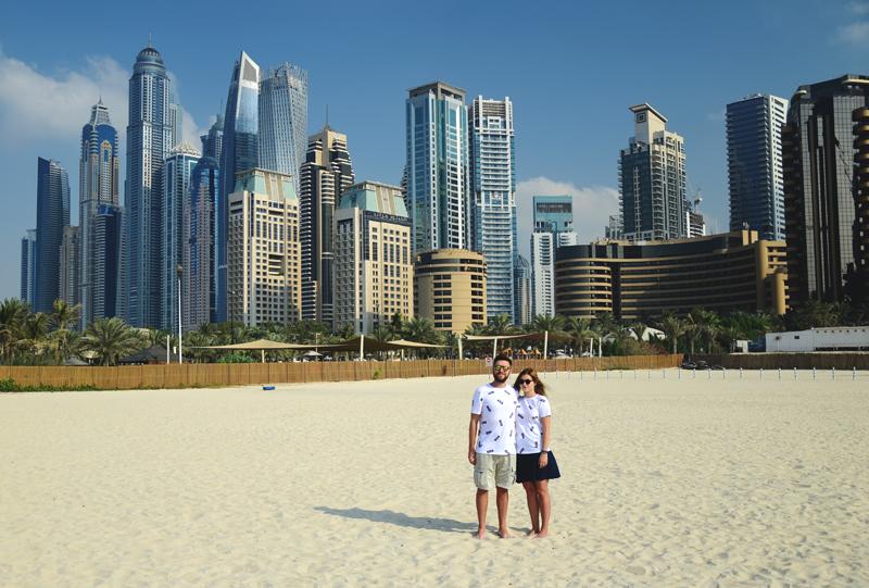 weekend w dubaju