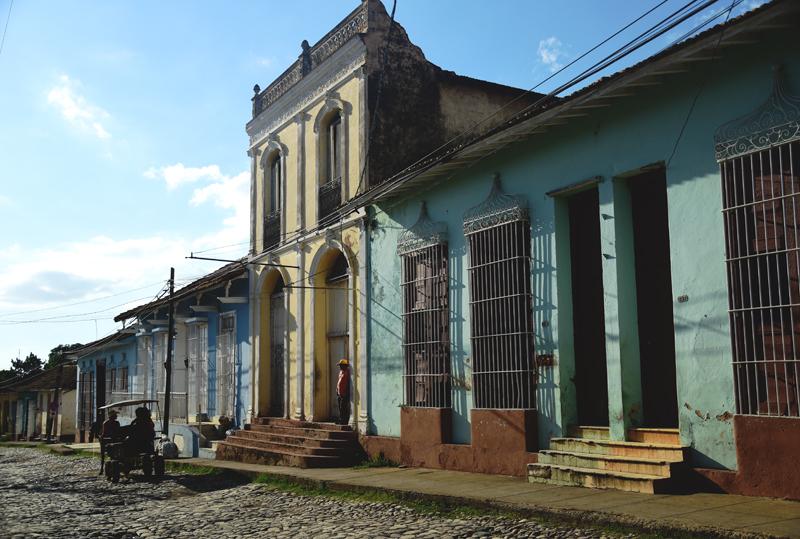 co zobaczyć w Trinidadzie