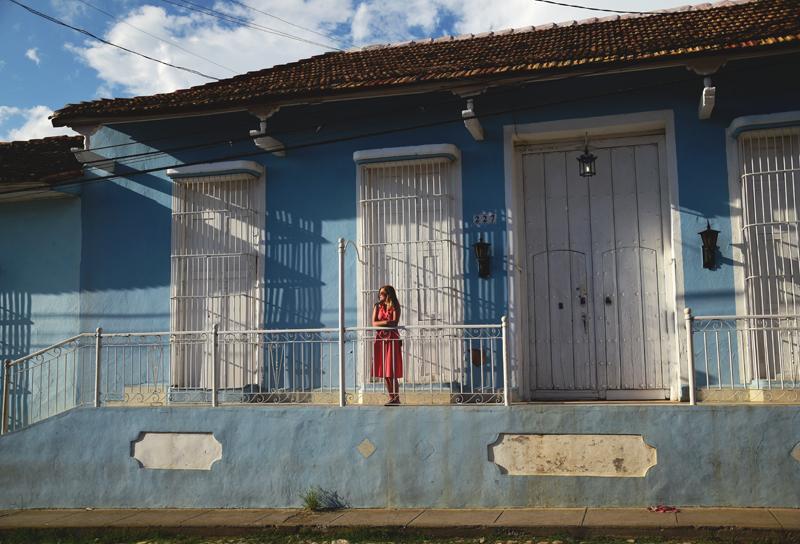 co warto zobaczyć w Trinidadzie