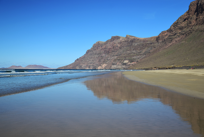 co warto zobaczyć na Lanzarote