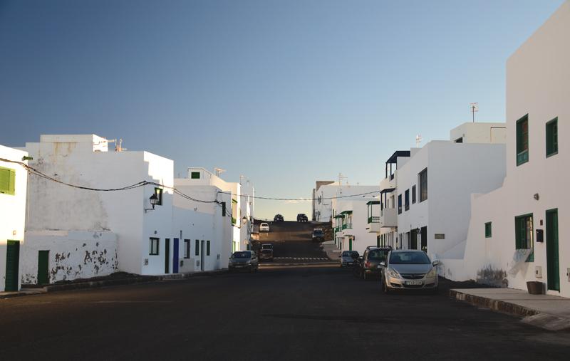 Lanzarote co warto