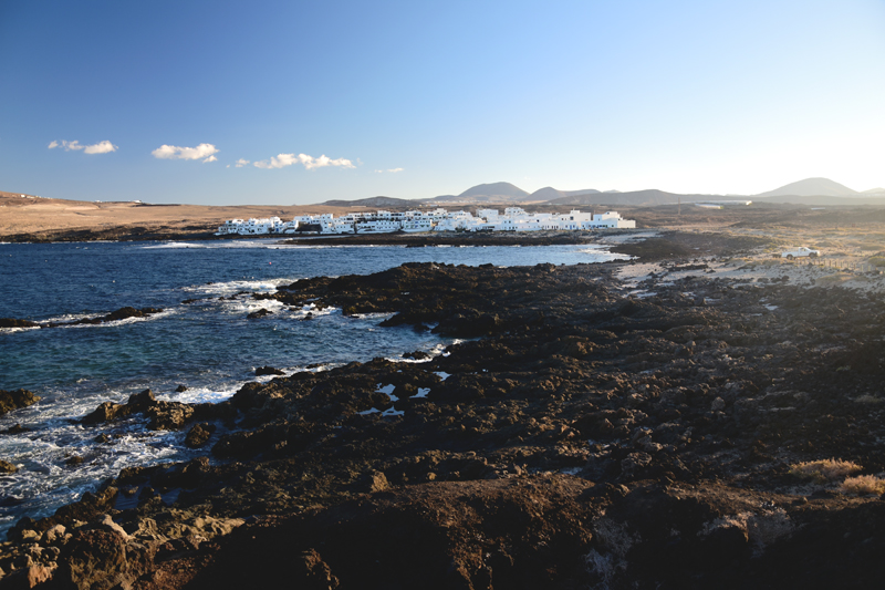 Lanzarote co warto zobaczyć