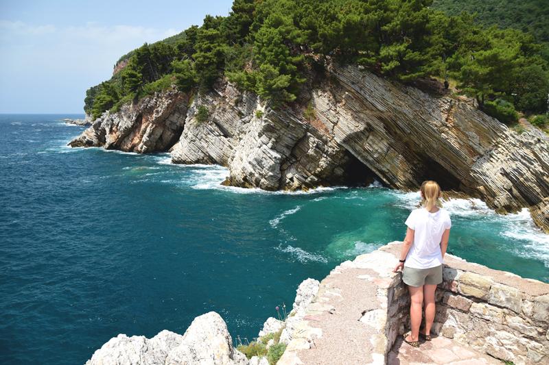 atrakcje Czarnogóry