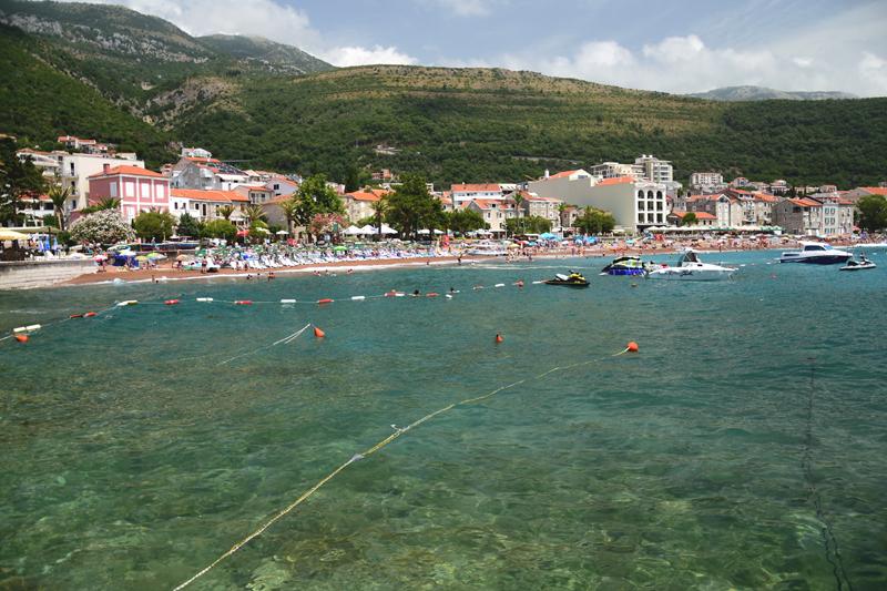 Petrovac Czarnogóra