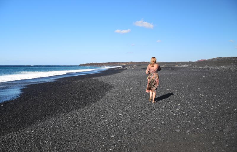 zwiedzanie Lanzarote