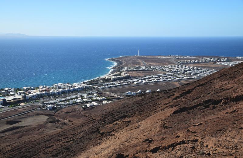 Playa Blanca co zobaczyć