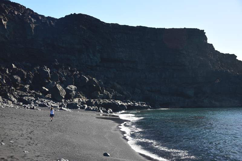 Playa del Paso Lanzarote