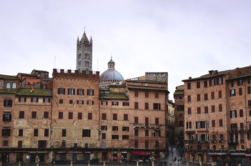 Co zobaczyć w Sienie