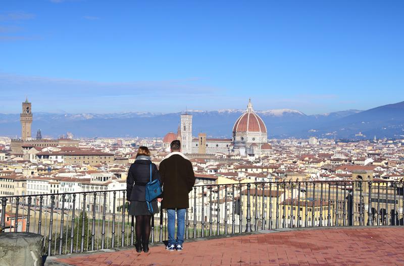 Florencja co warto zobaczyć