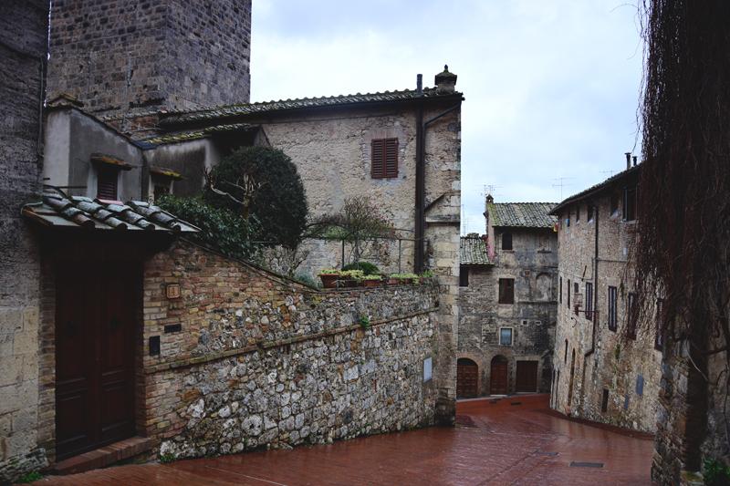 San Gimignano czy warto