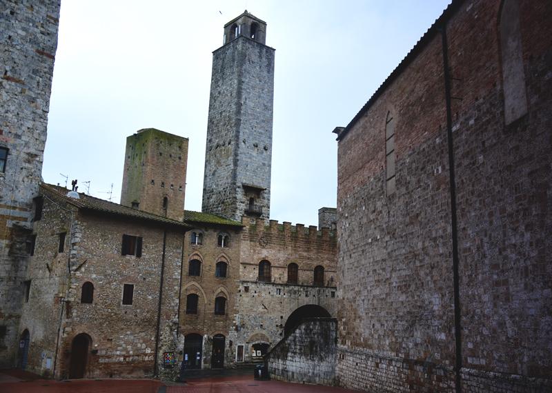 co zobaczyć w Toskanii