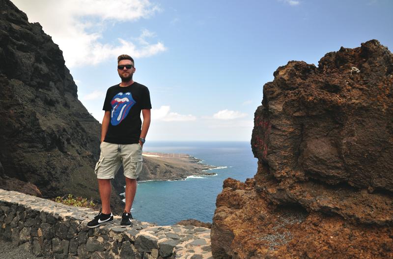Teneryfa Wyspy Kanaryjskie